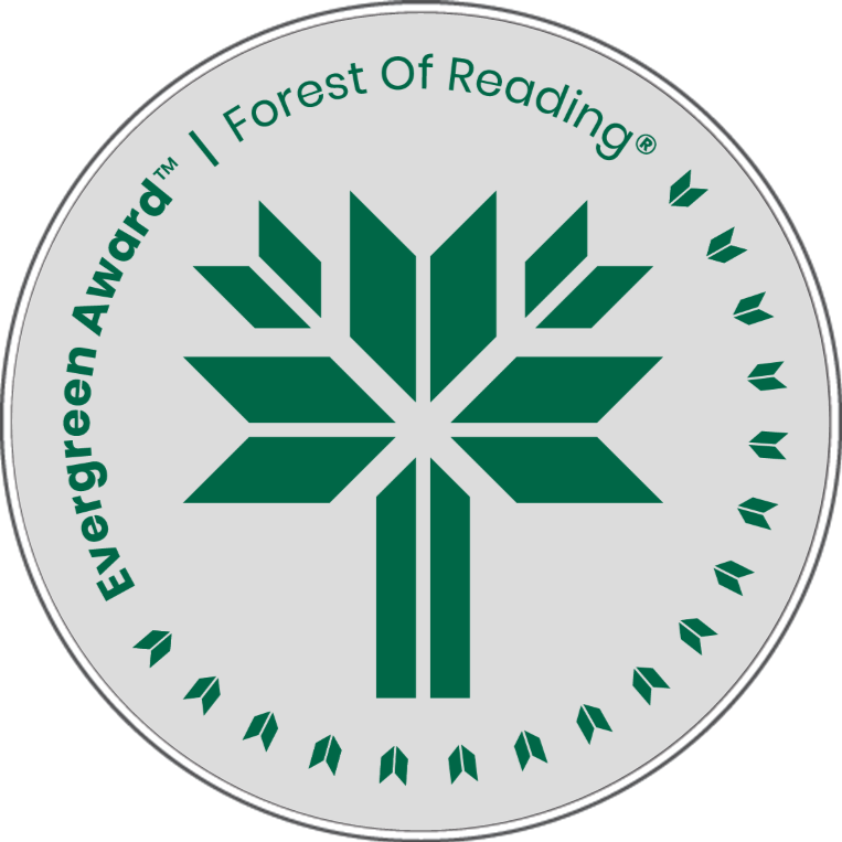 Evergreen Award Logo